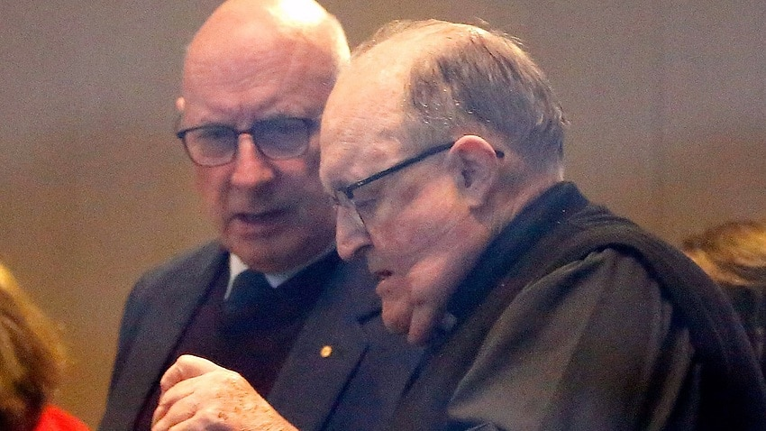 Image for read more article 'Archbishop Wilson to be sentenced July 3 for sex abuse cover-up'