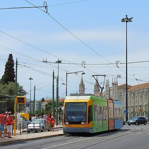 Metro Lisbon