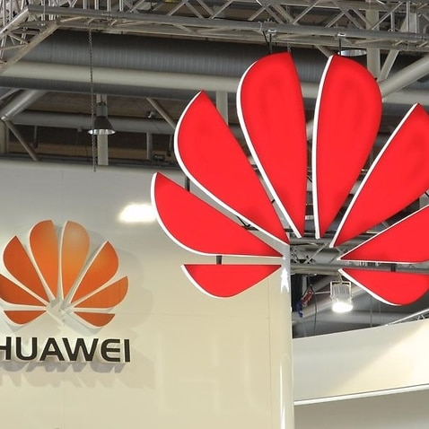 Huawei's Android Alternative Is 'Far From Ready'
