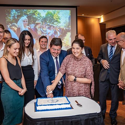Greek Australian Society