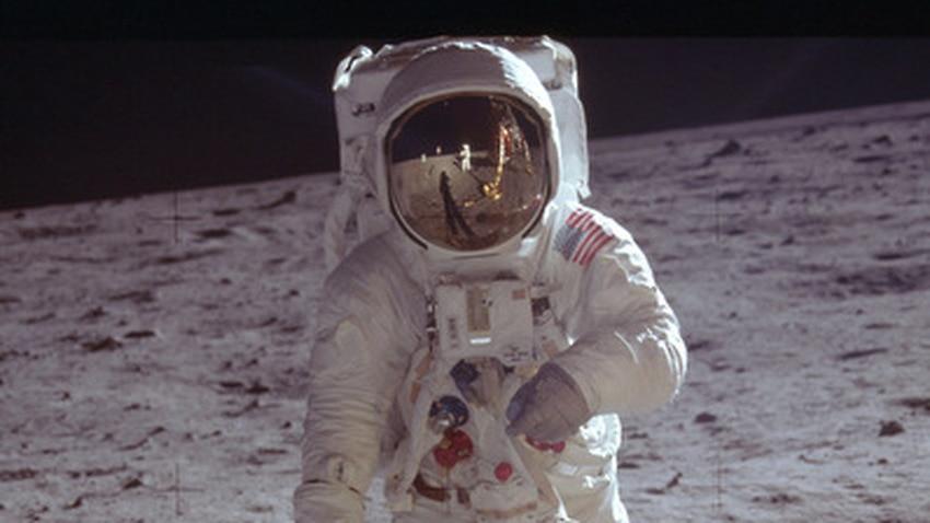 Minä Vuonna Ihminen Lensi Kuuhun Ensimmäisen Kerran