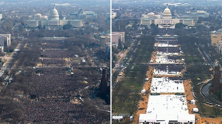 Image for read more article 'How to watch Joe Biden's inauguration - and why it won't be like any other'