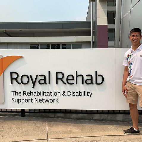 Royal Rehab