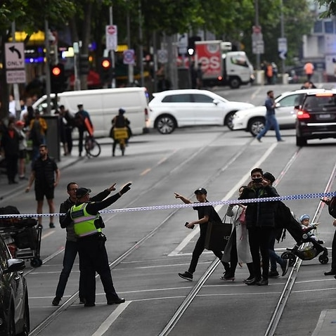The federal government is open to suggestions to improve Australia's terrorism response.
