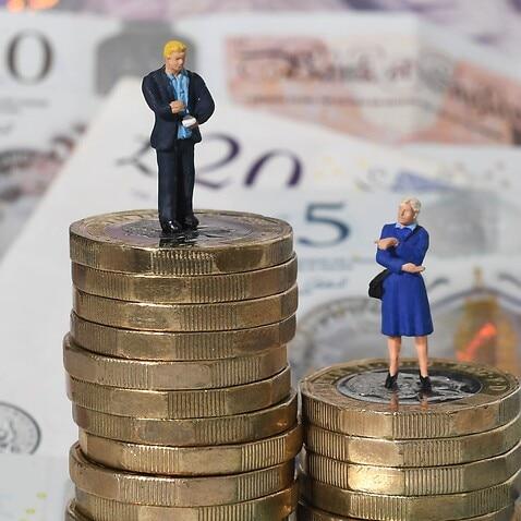 Gender pay gap - AAP
