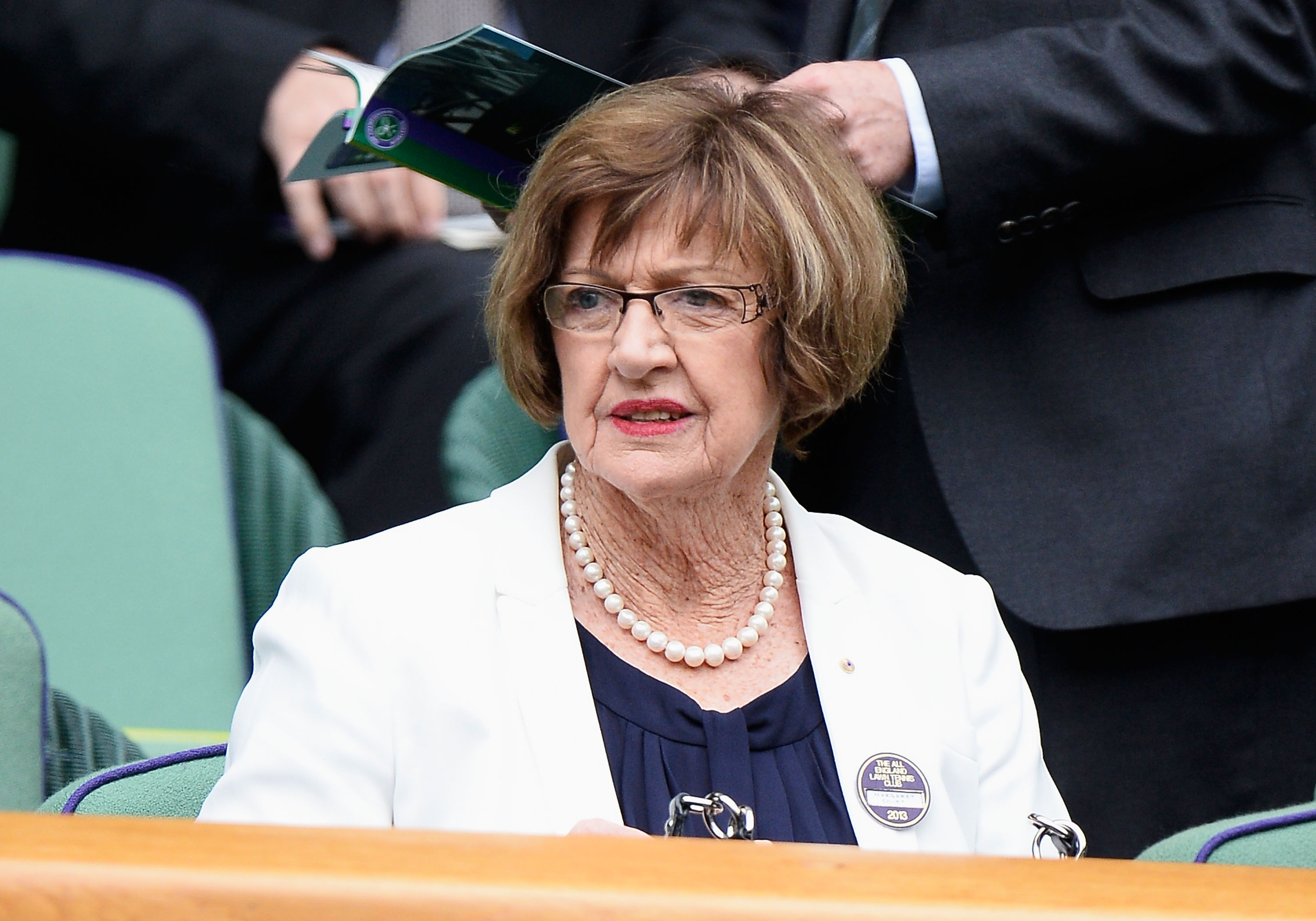 Tennis Australia to honor Margaret Court's Grand Slam anniversary