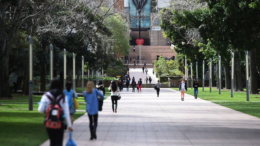 Image for read more article 'Australia resumes processing international student visas to boost numbers post-coronavirus'