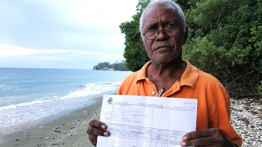 Image for read more article 'Solomon Islands' internet deal with Australia faces possible delays'