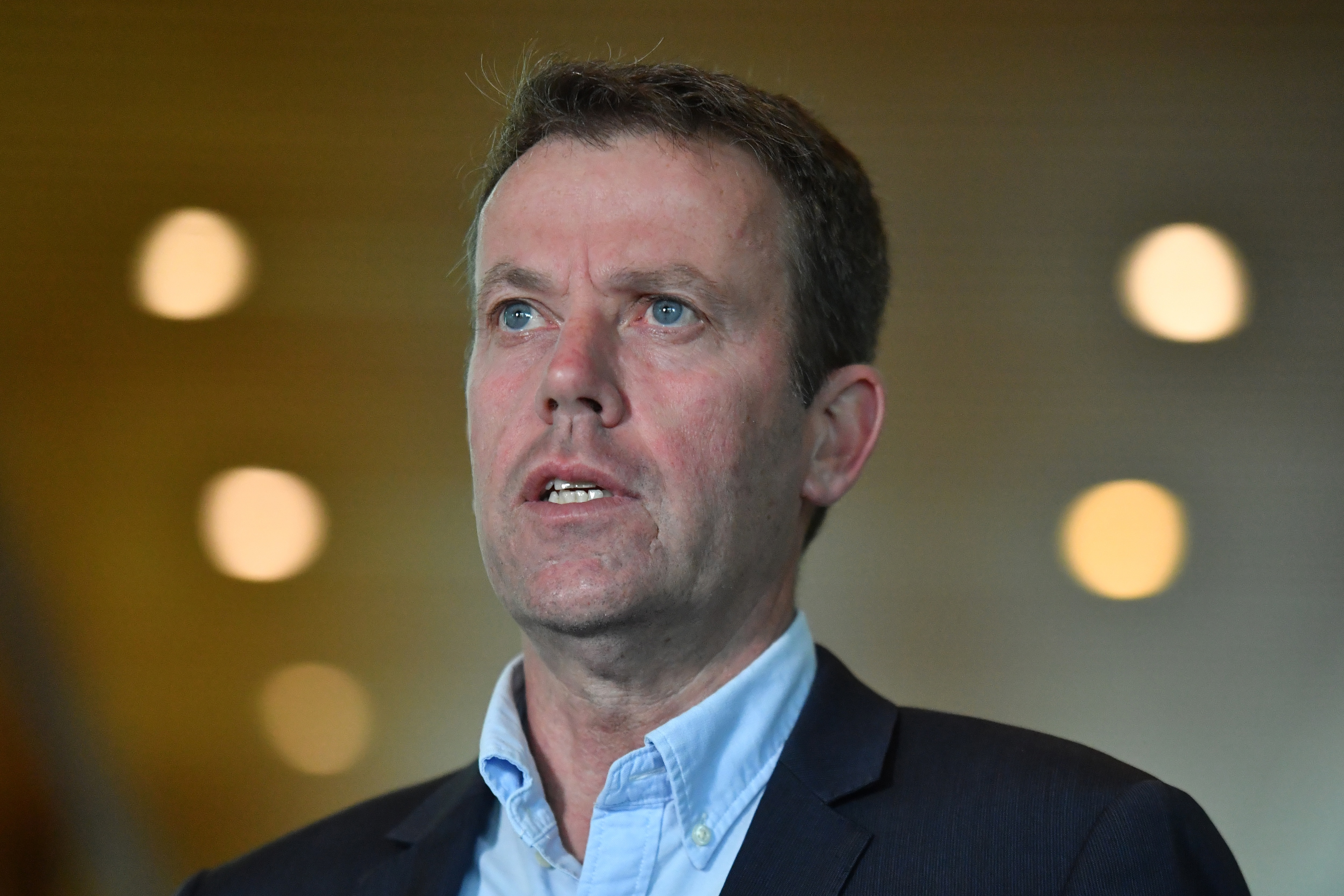 Minister for Education Dan Tehan says Australia has supported its international students.