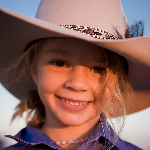 Dolly Everett farewelled by hundreds of mourners in Katherine
