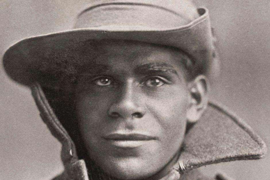 Private Miller Mack