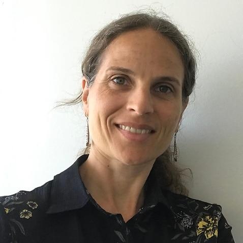 Dr. Bettina Christl, Psychologin in Sydney