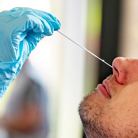 Shortage of corona test capacity in Dutch laboratories