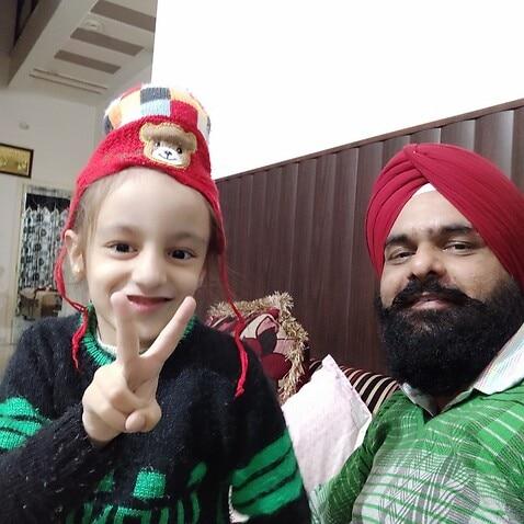Photo of Parampreet S Bhathal