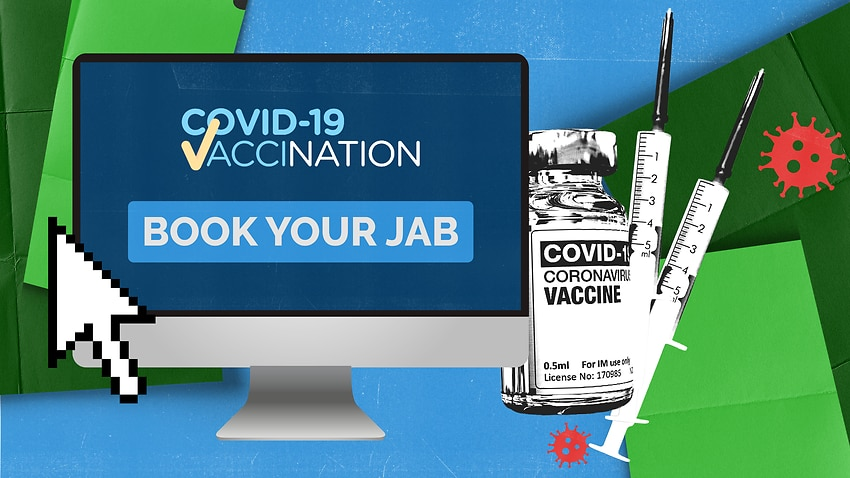 This is how you can book your coronavirus vaccine in Australia – SBS News