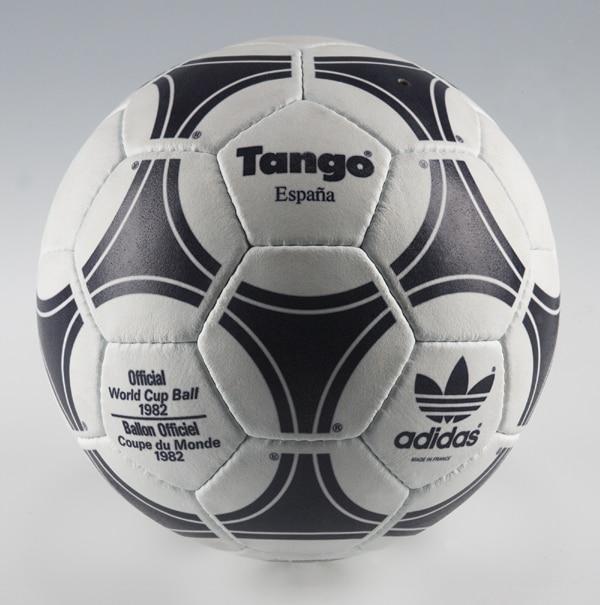 1982 adidas Tango Espana