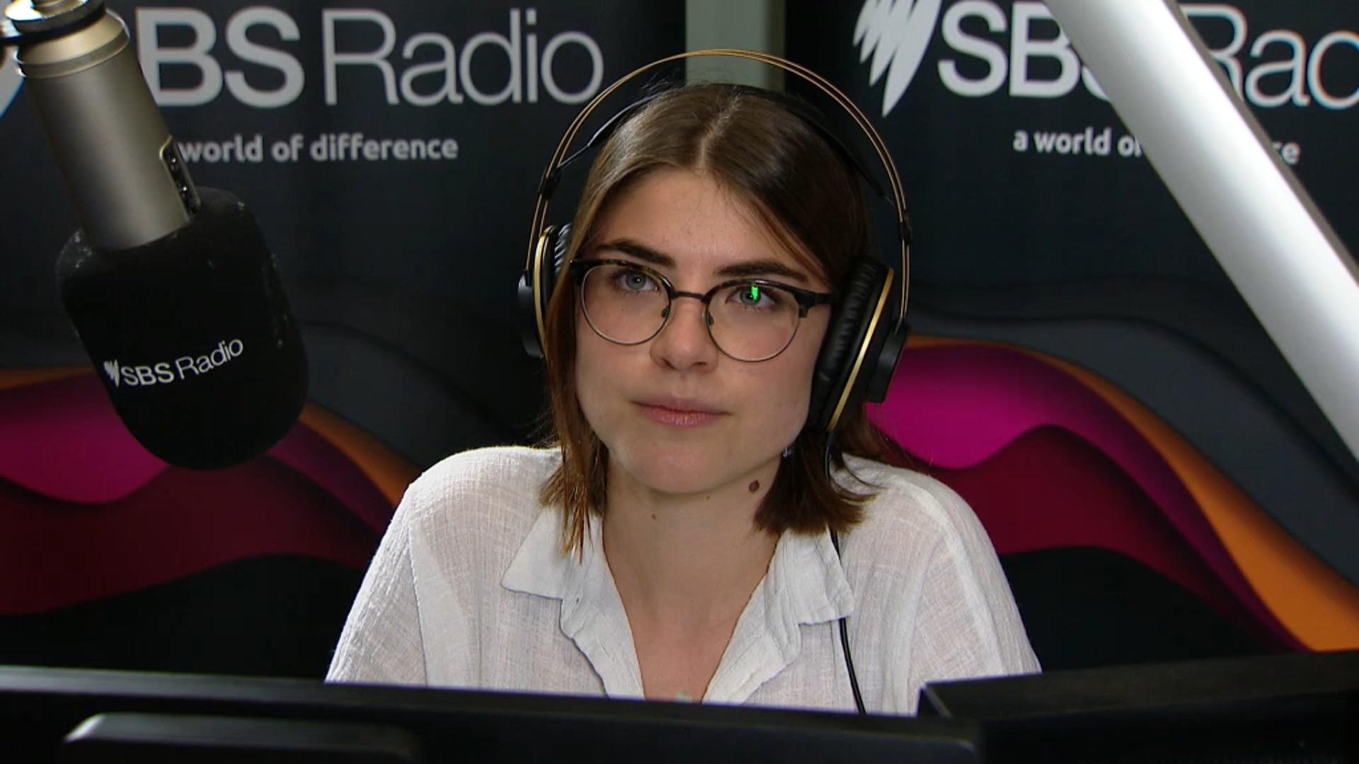 SBS Serbian's Sofija Petrovic has translated the statement.