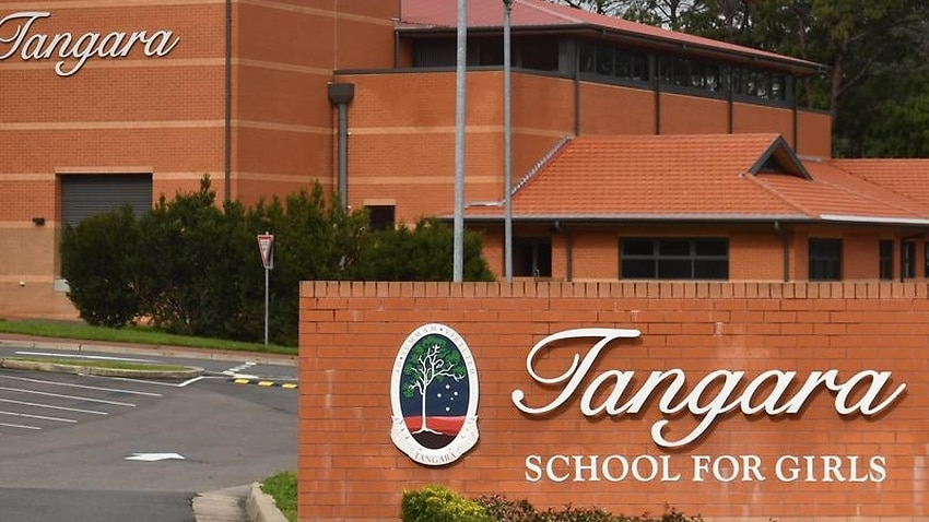 Image for read more article 'Sydney Catholic school hit by coronavirus cleared of wrongdoing as NSW records nine new cases'