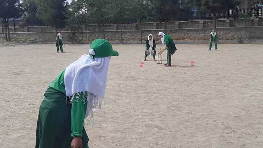 Image for read more article 'Afghanistan's cricket board signals Taliban backtrack on women's cricket ban'