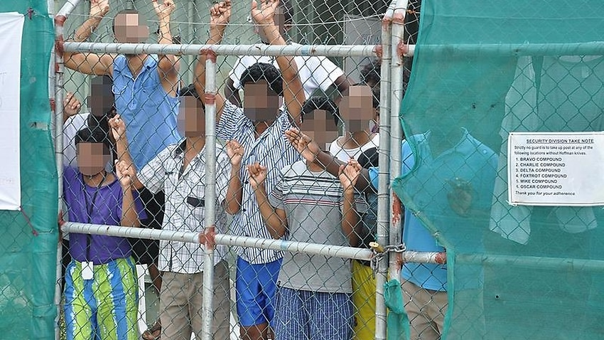 Image for read more article 'More refugees on Manus Island sent to US'