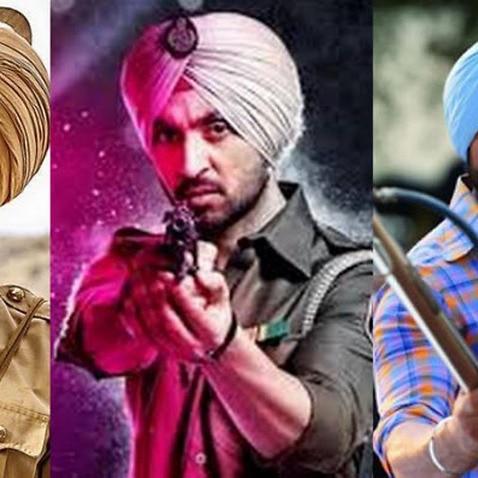 Punjabi bollywood