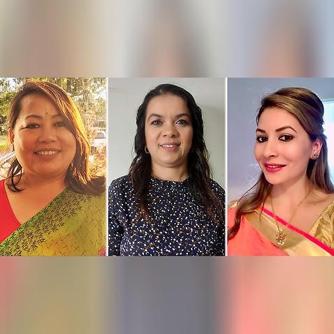 Nepali Female