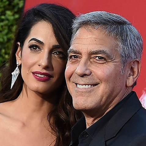 George and Amal Clooney have also donated $500,000 to the March for Our Lives rally.