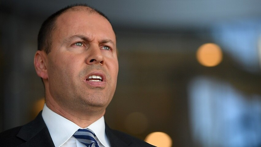 Josh Frydenberg said he is deeply concerned by anti-Semitic bullying of school students.