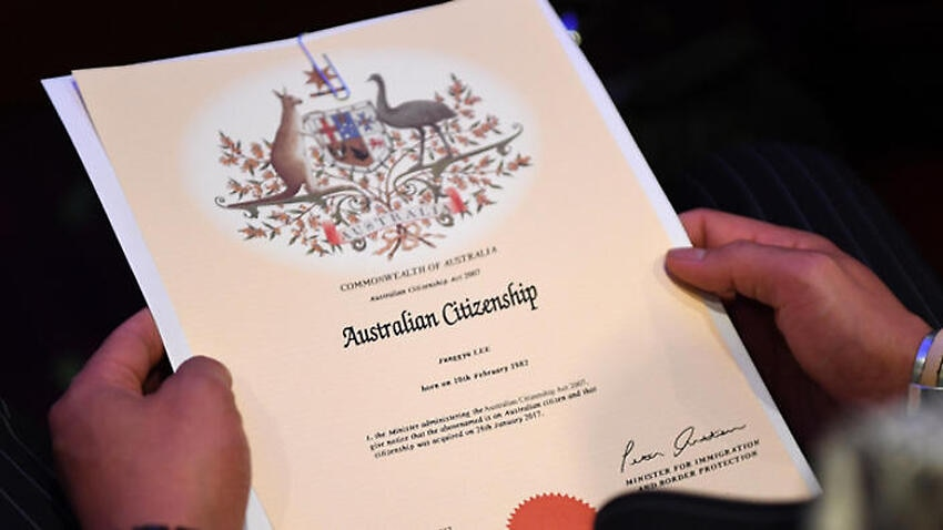 Indian man's Australian citizenship cancelled over identity