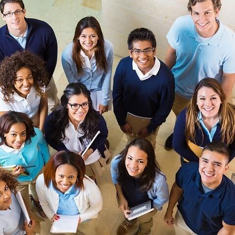selective high schools