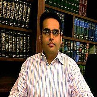 Vivek Dahiya, the National Director of Membership