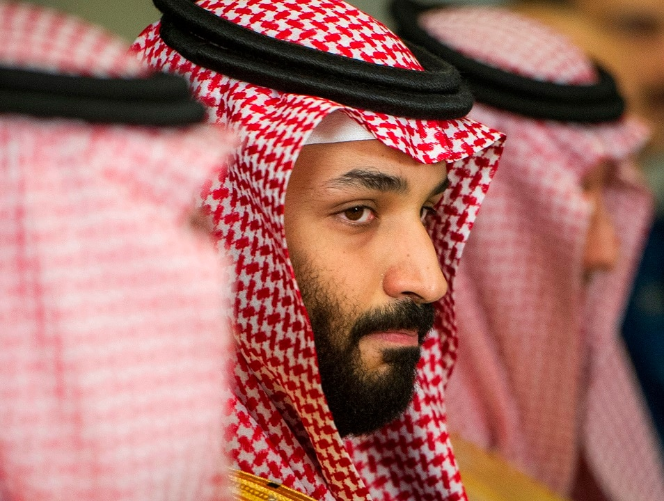 Activists have been critical of Saudi Crown Prince Mohammed bin Salman, who has portrayed himself as a reformer.