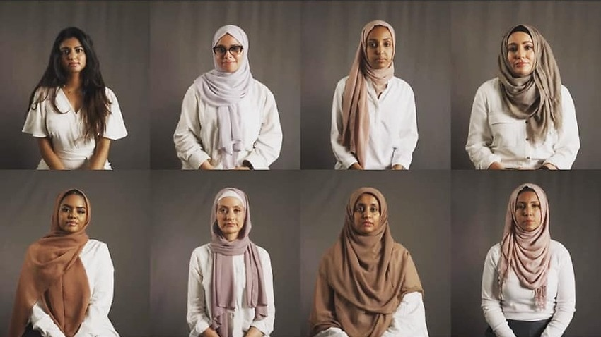 Image for read more article 'Here's how a group of Melbourne Muslim women is boosting vaccination in their community'