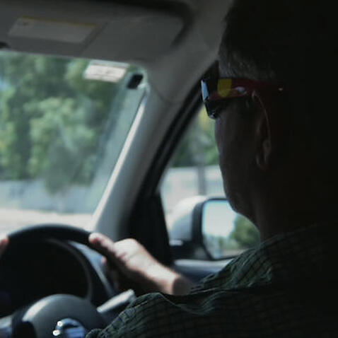 How to drive in Australia with an overseas licence?