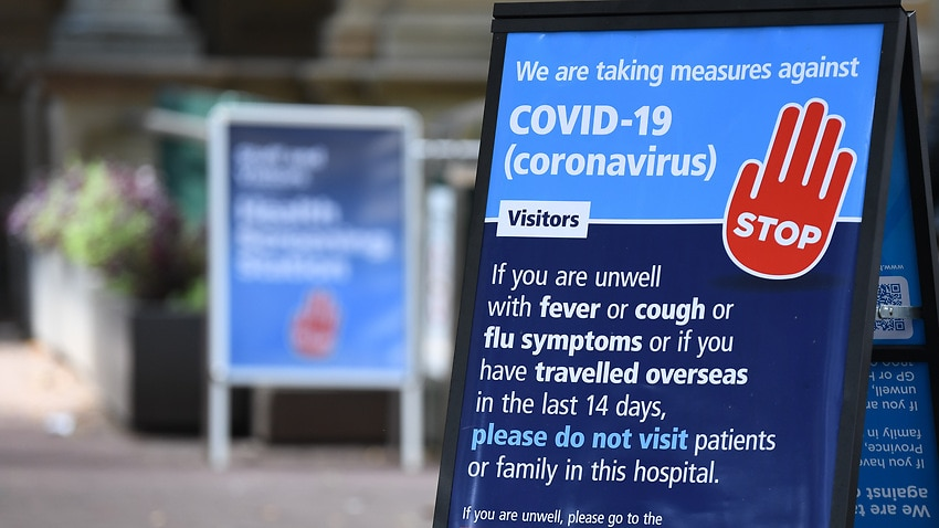 Image for read more article 'Australia behind world-first research into how to protect vulnerable people from coronavirus'