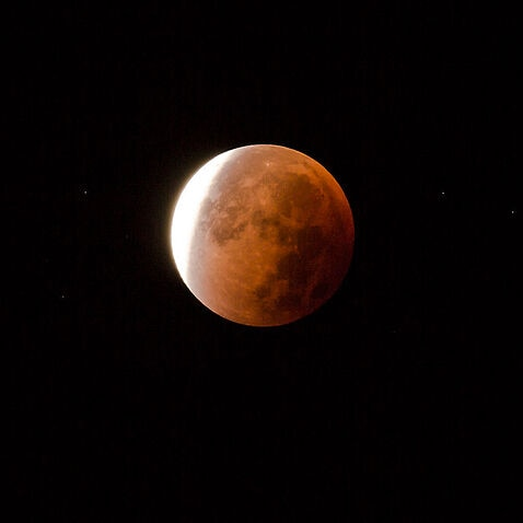 blood moon 2018 australia adelaide - photo #26