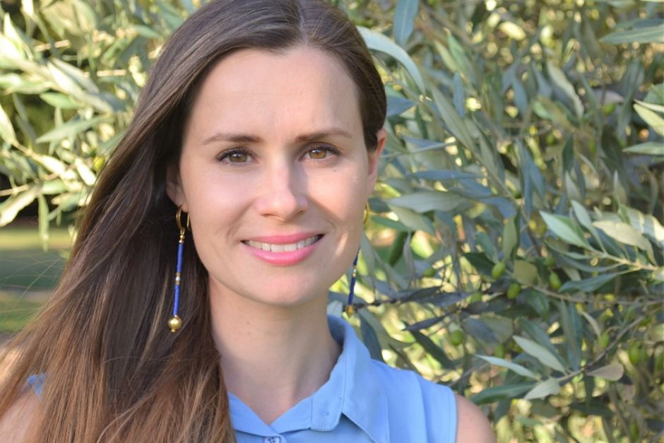 Dr Kylie Moore-Gilbert has been sentenced to 10 years in jail after being convicted of spying in Iran.