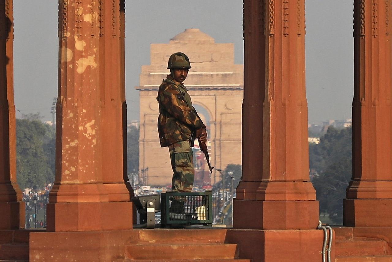 India Pakistan tensions