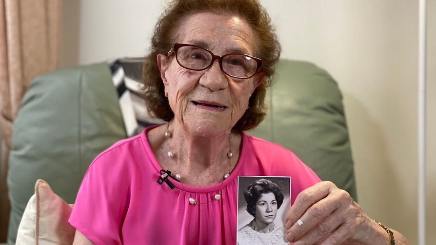 Image for read more article 'The woman who refused to be married into Australia's Spanish brides movement'