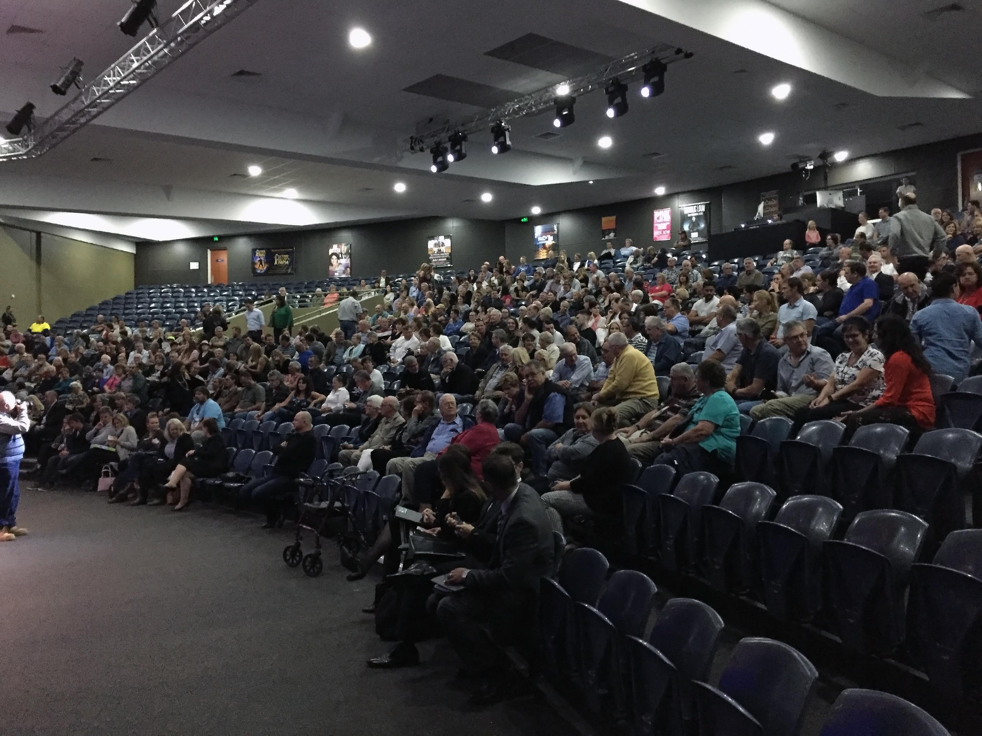 White South African Farmers forum Perth Mandurah