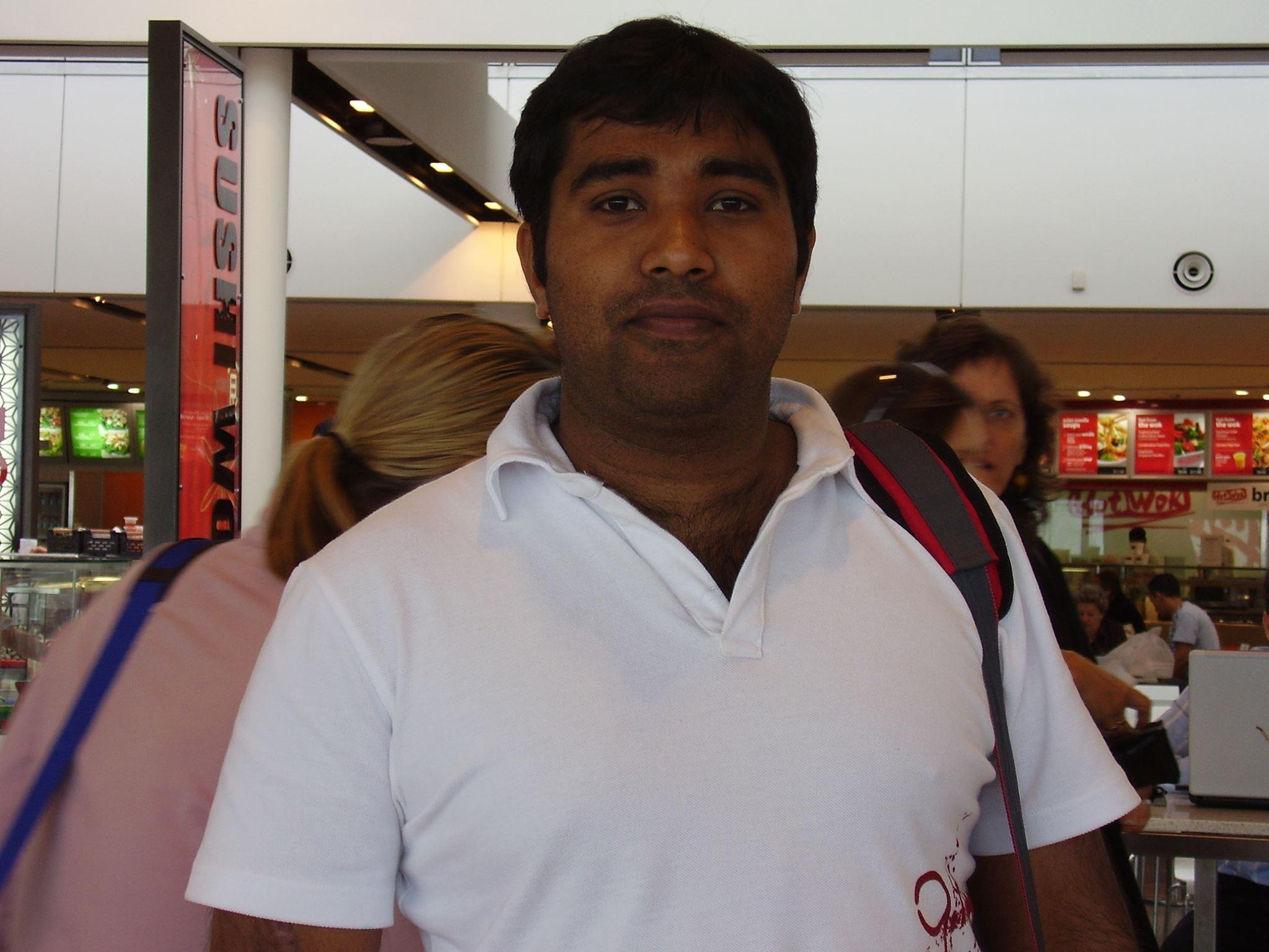 Manny Singh