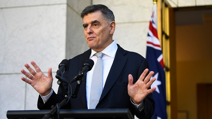 Image for read more article 'Australia adopts new measures to slow COVID-19, but some doctors say they're not enough'