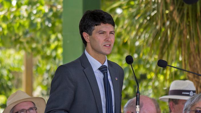 Victor Dominello