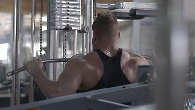 Inside Australia's underground steroid community