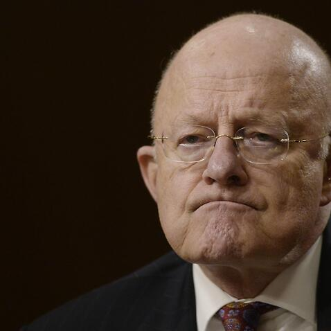 US spy chiefs 'resolute' on Russian cyber-interference in presidential poll
