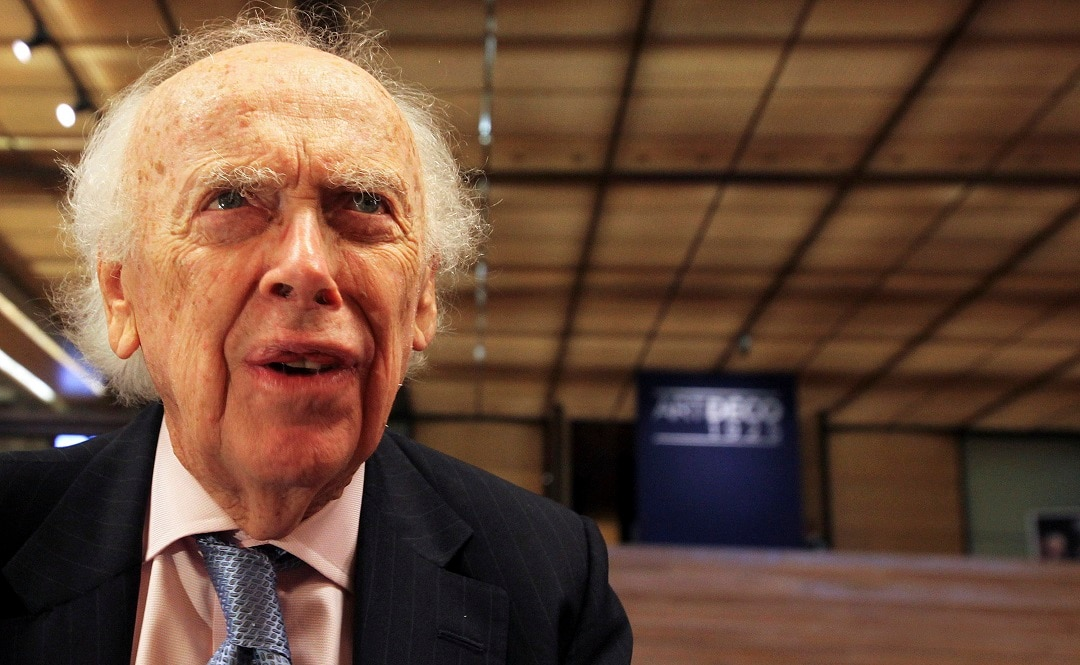Nobel Prize Winner James Watson Stripped Of Title Over Racist Comment