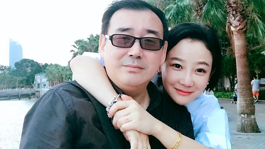 Image for read more article 'Outspoken Australian writer Yang Hengjun formally charged with 'espionage' in China '