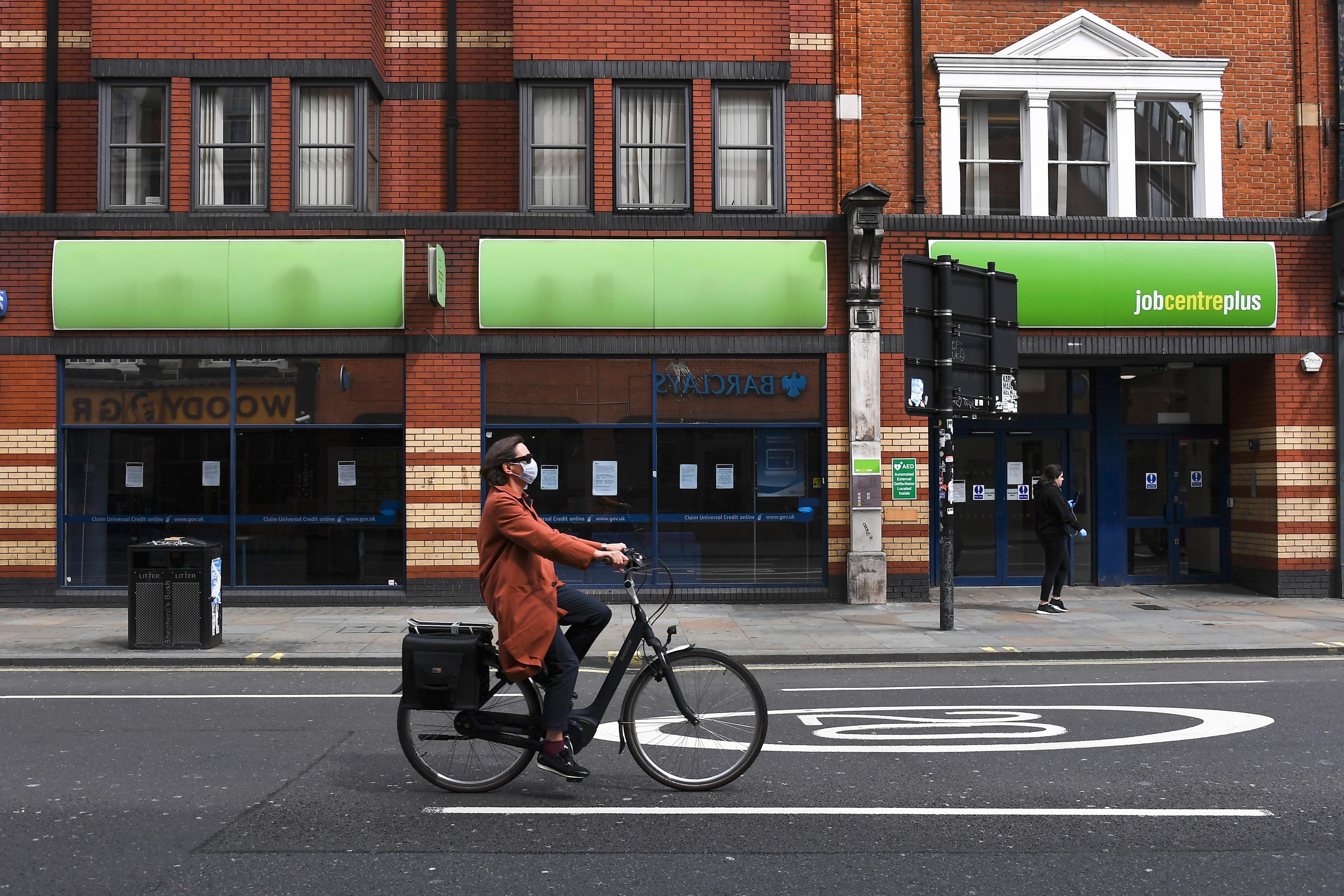 Bike sales increase in Europe and Australia.