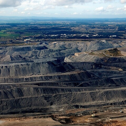 Australian coal is blacklisted by China