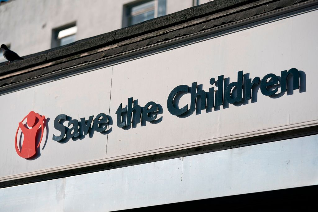 Save the Children is one of the groups pushing for a new community-sponsored refugee resettlement program.